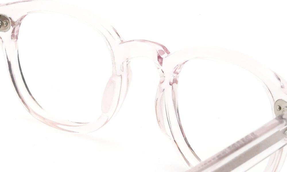 眼鏡の鼻あて・パット交換 LEMTOSH BRUSH 46 前
