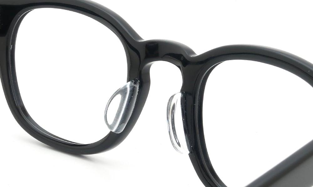 眼鏡の鼻あて・パット交換 BJ-classic p-551 C1 前