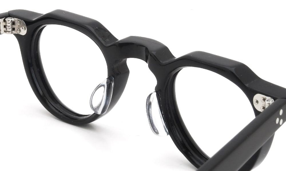 眼鏡の鼻あて・パット交換 Lesca BERTOLD 1 後