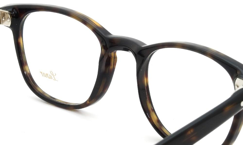 眼鏡の鼻あて・パット交換 Lunor A6 246 02 前