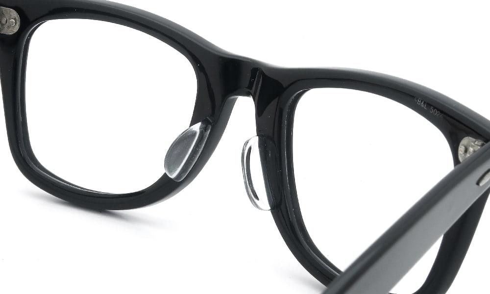 眼鏡の鼻あて・パット交換 CHROME-HEARTS VAGILANTE BMZ 後2