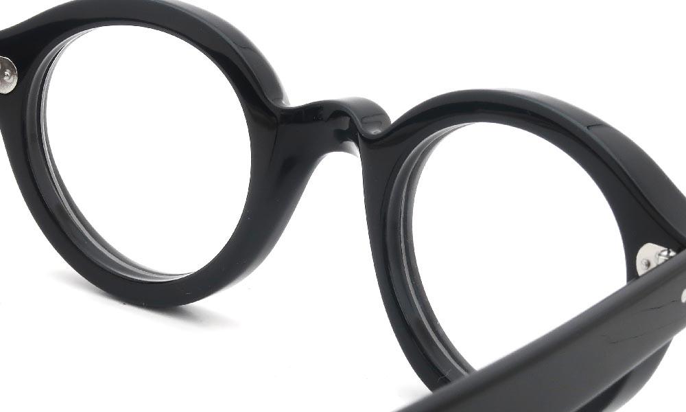 眼鏡の鼻あて・パット交換 Lesca La corb's 100 前