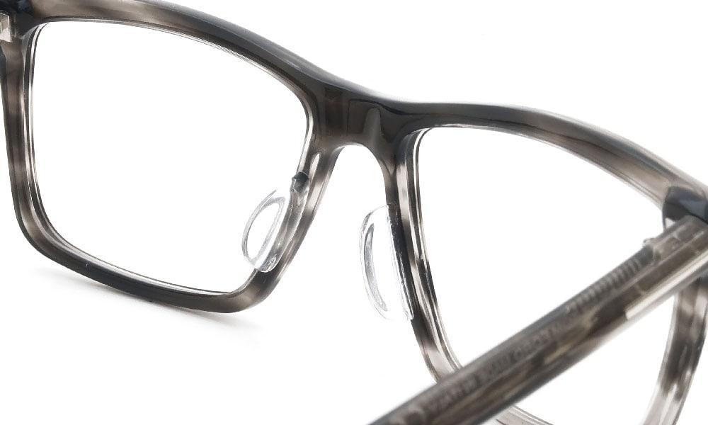眼鏡の鼻あて・パット交換 TOM FORD TF5407 005 後