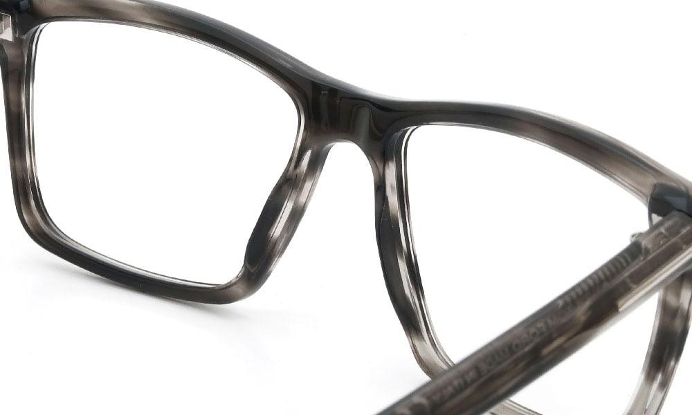 眼鏡の鼻あて・パット交換 TOM FORD TF5407 005 前