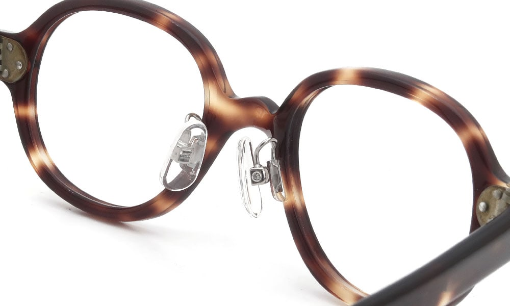 眼鏡の鼻あて・パット交換 CUTLER-AND-GROSS_0290_X000 後