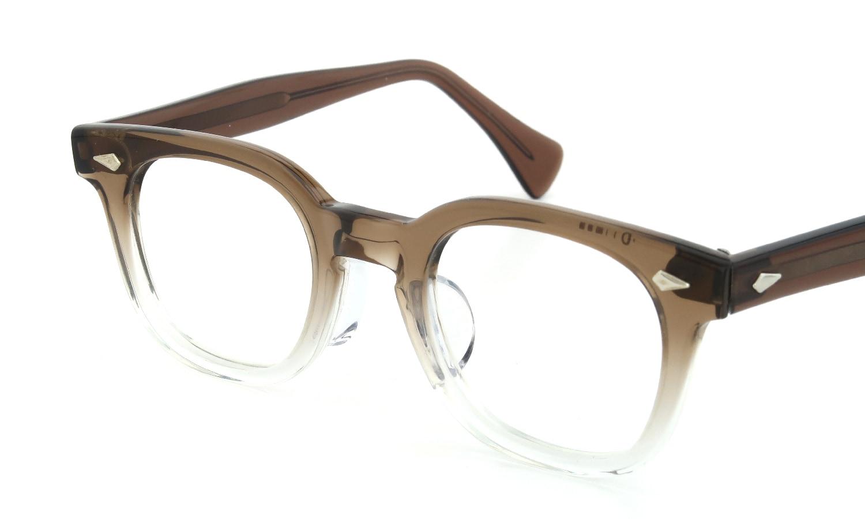 眼鏡の鼻あて・パット交換 AMERICAN-OPTICAL-VINTAGE STADIUM 裏