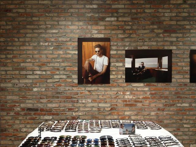 BARTON PERREIRA exhibition 2013