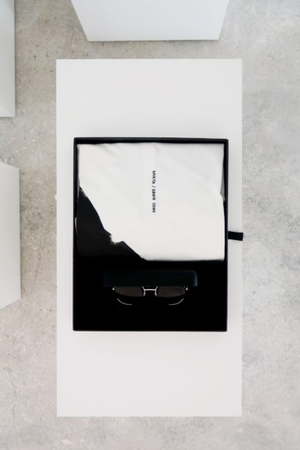 MYKITA / DAMIR DOMA Limited Edition Set 入荷/ +Launch party /Silmo Paris 2018 vol.3