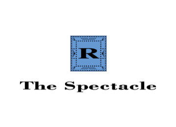 The Spectacleロゴ