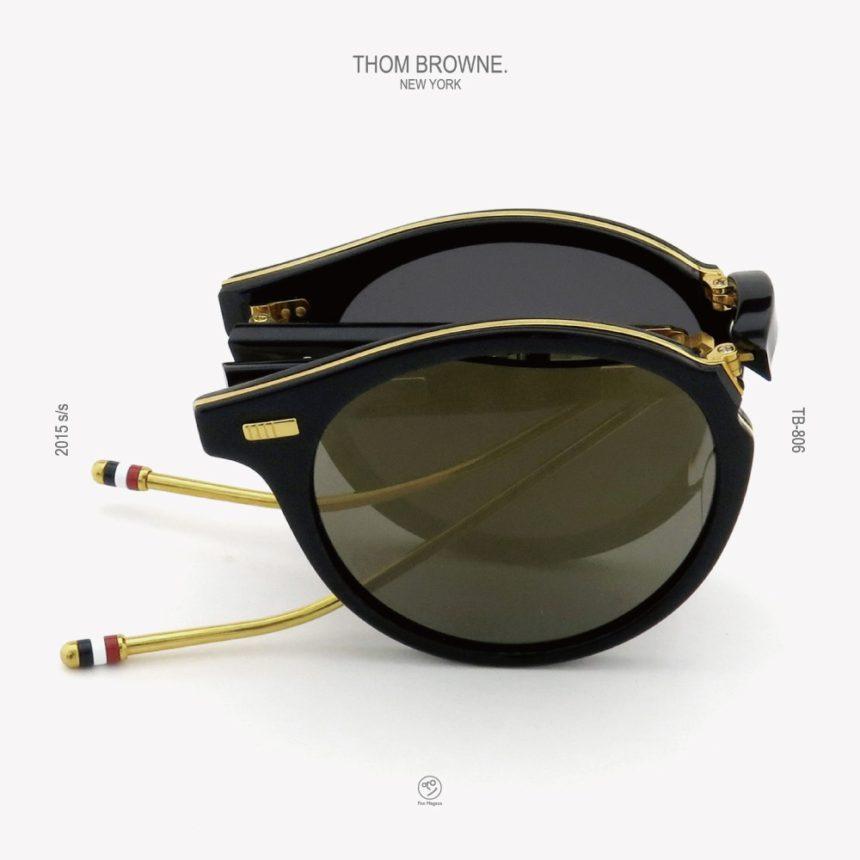 THOM BROWNE. 2015S/S collection : トムブラウン最新作