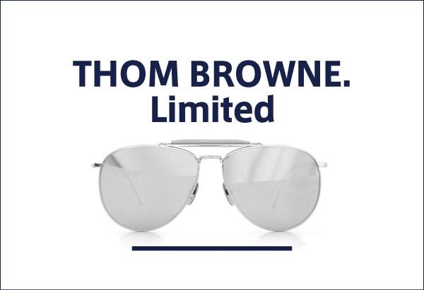 THOM BROWNE. 限定モデル