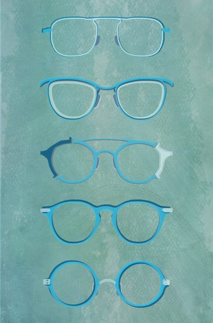 Tokyo Summer Glasses ―Supported by ponmegane―