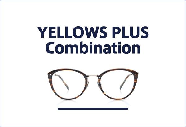 yellowsplus コンビネーション